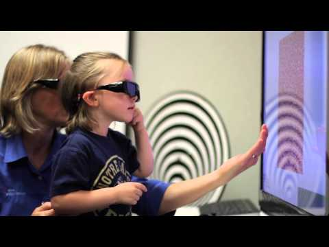 Successful Advanced Amblyopia Treatment | Wow Vision Therapy