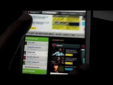 Flash on Dolphin Browser for Android Devices 4.1 and above