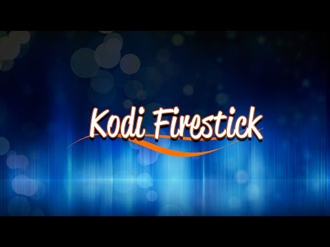 What is a jailbroken Amazon Fire Stick like? Here is an example.