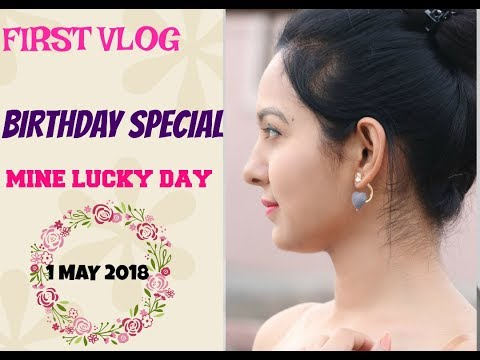MY BIRTHDAY VLOG 2018 | Miss Priya TV | MISS PRIYA FIRST VLOG |