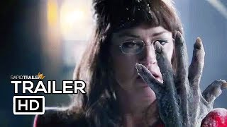 IRON SKY 2 Official Trailer (2019) The Coming Race, Sci-Fi Movie HD