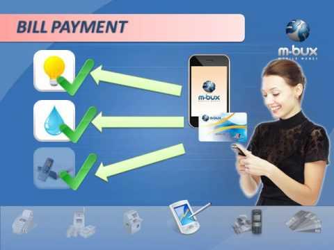 MBUX Mobile Money