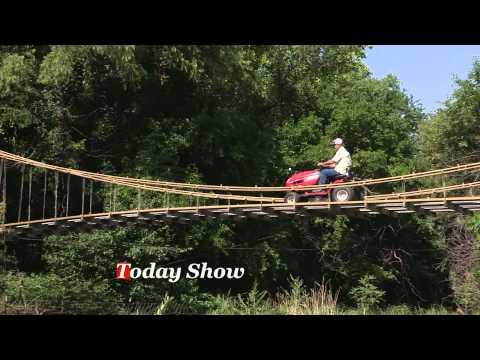 Building Bridges - Changing Lives - Hatteberg's People TV