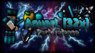 Download AquarL [32x] Pack Release Video