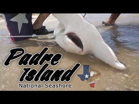Padre Island National Seashore - We Got The