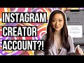 Download  Instagram Creator Profile and Creator Studio Dashboard (Should You Switch?) MP3,3GP,MP4