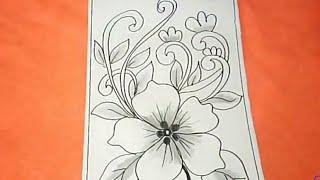 Unduh 660+ Gambar Batik Bunga Yang Mudah Dan Bagus HD Terbaik
