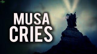 MUSA (AS) CRIES