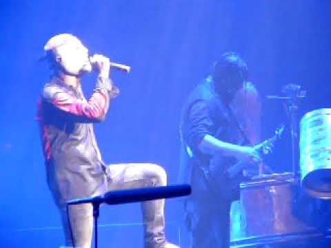 Slipknot - Snuff Live In Portland (almost full length)