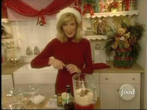 Sandra Lee - Santa's Sleigh Cocktail
