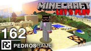 PG | Minecraft Let's Play | E162 - Architekt Pedro | PC CZ/SK | 1080p