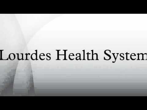 Lourdes Health System
