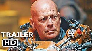 COSMIC SIN Official Trailer (2021)