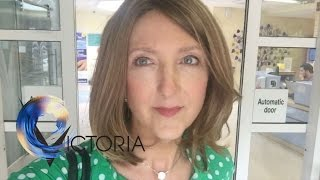 VICTORIA DERBYSHIRE BREAST CANCER DIARIES