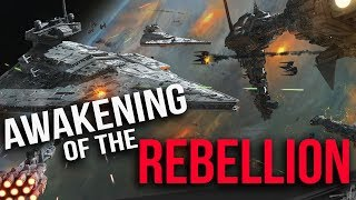 Awakening Of The Rebellion - Alpha 2.7 Campaign! Episode 1