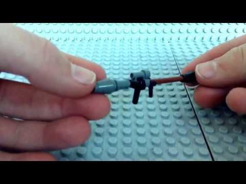 Tutorial ✔️ How to make a LEGO RPG