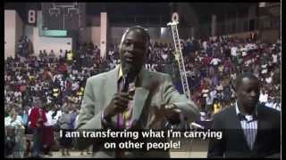PROPHET MAKANDIWA  Quit smoking instantly the Jesus way
