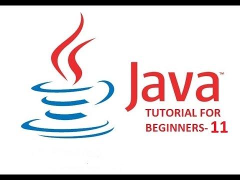 Java Beginners Tutorial- 11: Modulus Operator