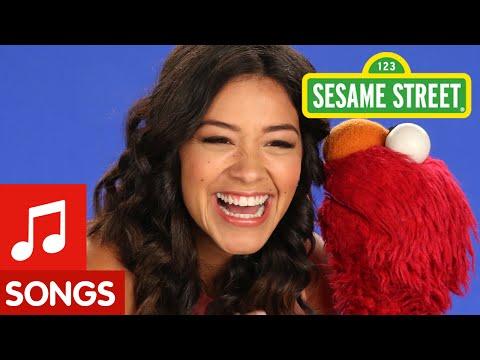 Sesame Street: ABCs En Español (with Gina Rodriguez)