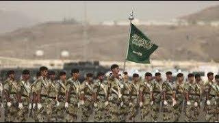 #x202b;المسلماني | السعودية والحرب الثانية قوات المملكة تتجه الي سوريا#x202c;lrm;