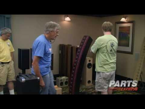 Don Keele's Keynote Speech on CBT Line Array Speakers (6/6)
