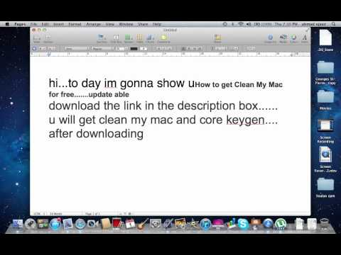 how to download cleanmymac free full version. Confirm working