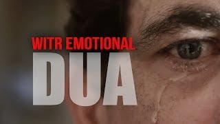 Witr Emotional Dua - Must Listen