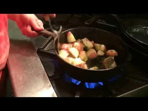 Potato Recipes Pan Fried Herbes de Provence