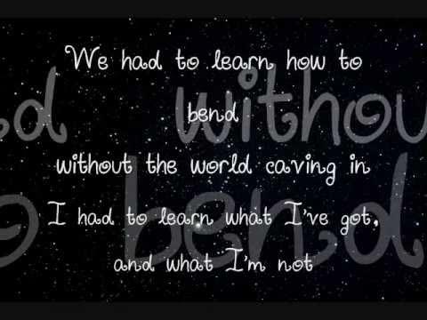 ღ I Won't Give Up- Jason Mraz (Lyrics on screen) ღ