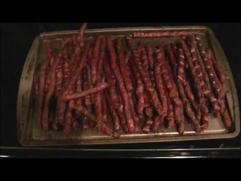 Deer Snack Sticks