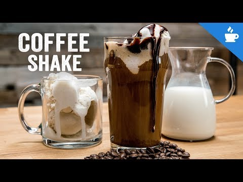 How to Make a Delicious Coffee Shake with Black Rifle Coffee! 🍦☕️