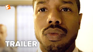 Just Mercy Trailer #1 (2019) | Movieclips Trailers