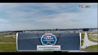 AFT on NBCSN: 2019 Texas Half-Mile