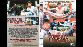 The King Boxer - Combate de Mestres (Dublado) Artes Marciais/ Filme Completo.