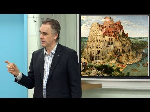 Why the European State is Doomed (but Not the US) - Prof. Jordan Peterson