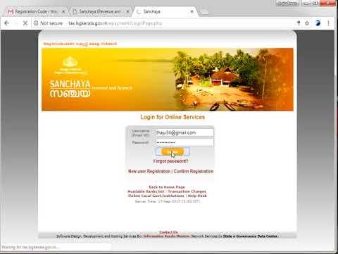 How to pay online building tax in kerala[kettida nikuthi/കെട്ടിട നികുതി ഇനി ഓണ്ലൈനായി അടയ്ക്കാം]