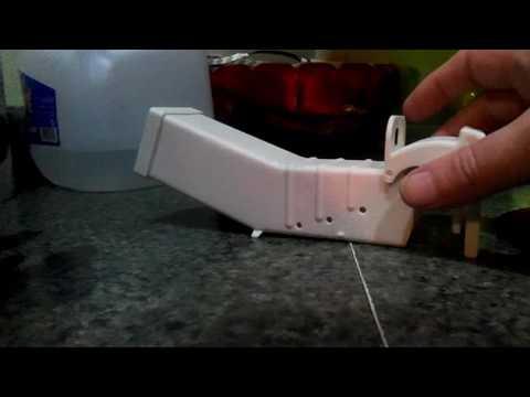 Humane Mouse Traps 3pk by Kat Sense