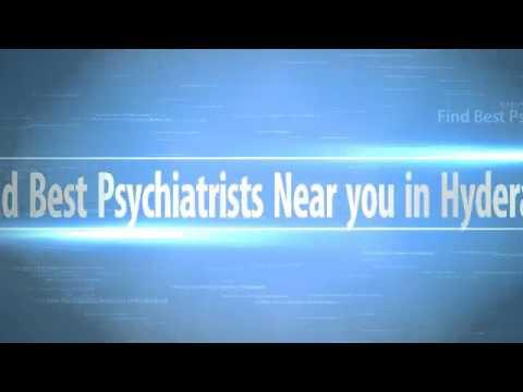 Best Psychiatrists in Hyderabad | Psychiatric Doctors in Hyderabad