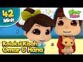 Download lagu Omar & Hana   Koleksi Kisah Omar & Hana & Lain-lain