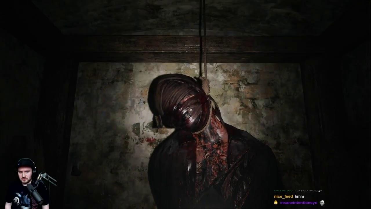 Resident Evil Village Demo - Full Walkthrough