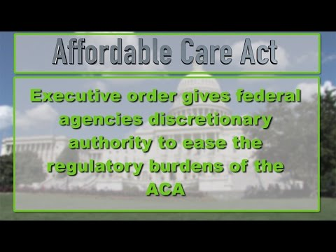 IRS Releases 2017 Forms and Affordable Care Act Adjustments Begin, March Compliance TV