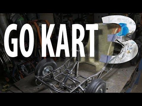GO KART - PART 3