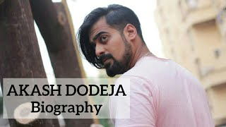 Akash Dodeja Biography | Jadoo Vlogs | Personal Life, Age, Family, Lifestyle, Girlfriend, Income |