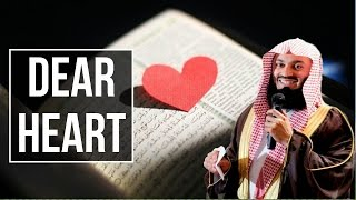 Dear Heart - Mufti Menk [Philippines Tour 2016]