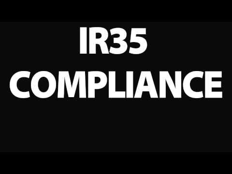 IR35 Compliance