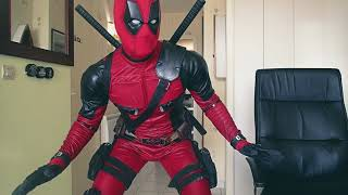 Deadpool Cosplay - Complete Costume Review