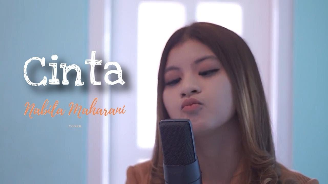 Download Vina Panduwinata - Cinta I Nabila Maharani ( Live Cover ) MP3 Gratis