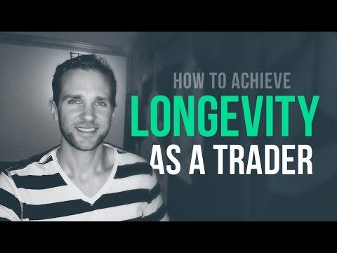 How to achieve longevity as a futures trader w/ Brad Jelinek