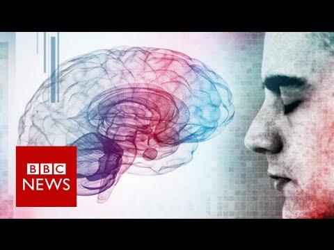 How do you keep mentally strong? BBC News