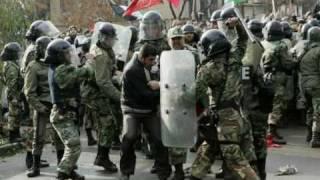 معرفی عاملان سرکوب و جانیان جمهوری اسلامی 2 شکنجه گران